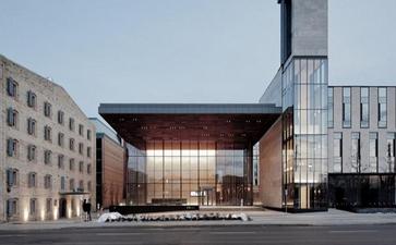 多伦多国际中心Toronto International Centre