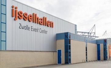 兹沃勒会展中心Zwolle convention & exhibition center
