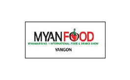 缅甸仰光食品加工展览会MyanFood
