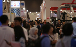「IFMAC 2019」继续推动印尼木工机械领域发展