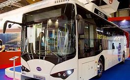 Busworld 2019净展览面积较上届增长了50%