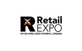 英國倫敦零售展覽會Retail Design