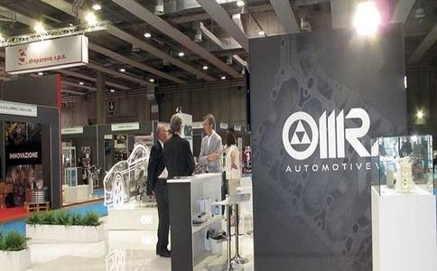 意大利维罗纳铸造及铝工业展览会Metef