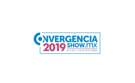 墨西哥通信及广播电视展览会ConvergenciaShow