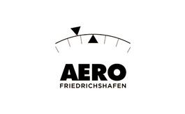 德國腓特烈斯哈芬航空展覽會AERO