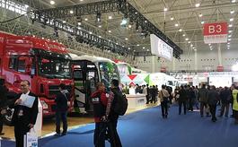 「智能驱动 绿色发展」2019武汉商用车展即将登场