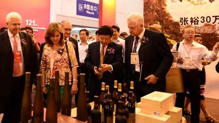「烟台葡萄酒展」让世界重新发现中国葡萄酒