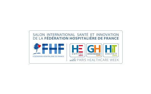 法国巴黎医疗及康复展览会Paris Healthcare Week