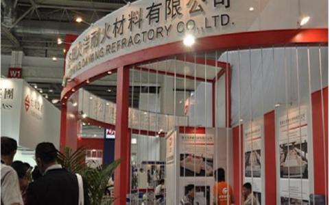 上海先进陶瓷展览会
