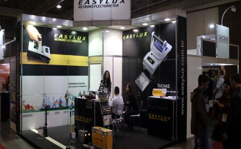 巴西巴西利亚道路交通展览会transpoquip