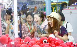 成都游博會開展倒計時,萬人買家隊伍向蓉城匯聚!