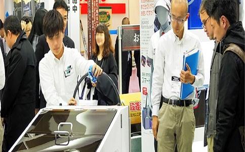 日本东京建筑维护及清洁展览会BMCE