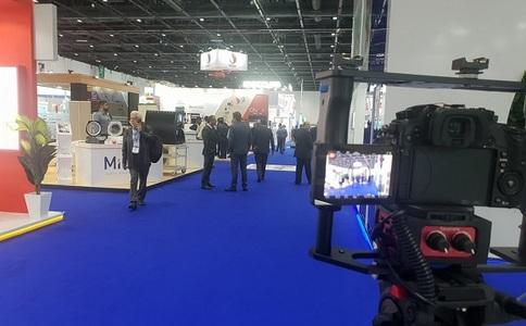 阿联酋迪拜实验医学展览会Medlab Middle East