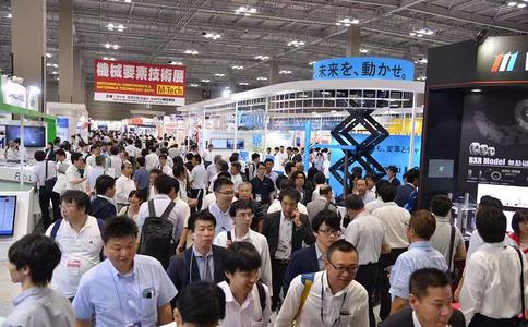 日本大阪工业AI IoT展览会Aiotex