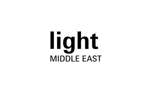 阿聯酋迪拜照明展覽會Light Middle East