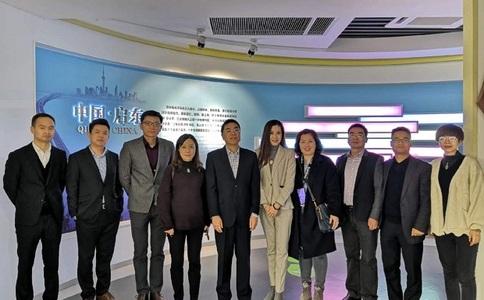 上海智能制造及智能集成展览会