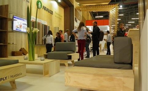 哥伦比亚波哥大家具展览会Interzum Bogota