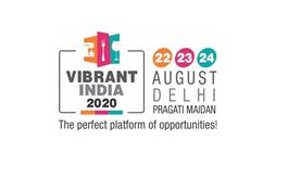 印度新德里家用消费品展览会VIBRANT INDIA