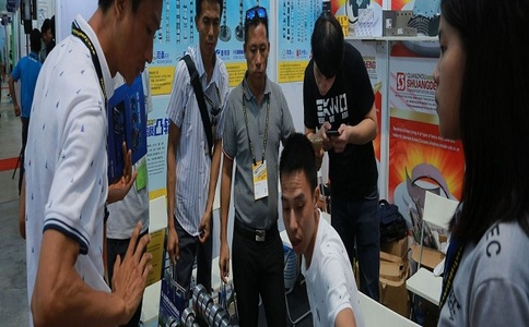 缅甸仰光汽配展览会AMPA Myanmar