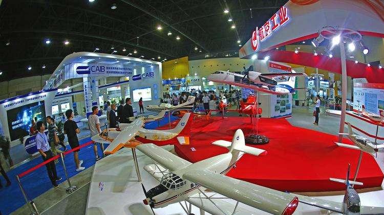 中国国际通用航空大会将带来一场怎样的盛宴?