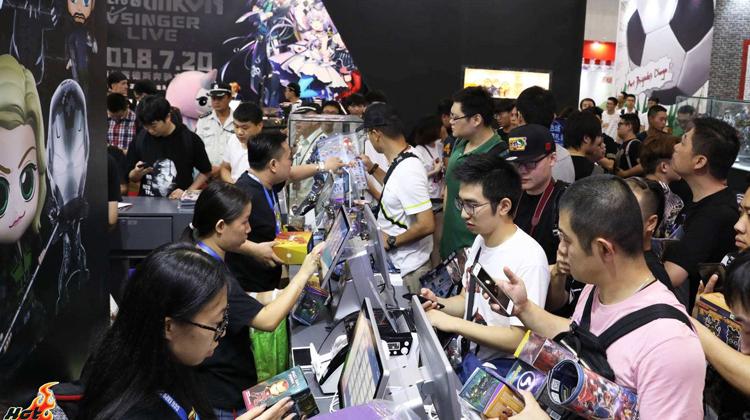 第十五届CCG EXPO闭幕 | 国产动漫折射年轻人生活方式