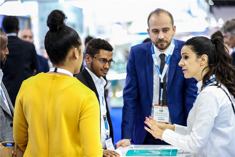 '迪拜实验医学展览会'为何值得业内人士参加?