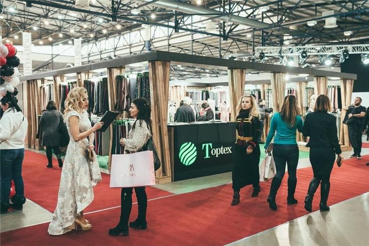 「Kyiv Fashion基辅时装展」乌克兰时尚趋势风向标
