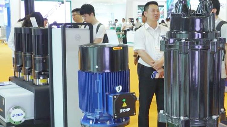 北京水处理展览会—华北地区水处理行业饕餮盛宴