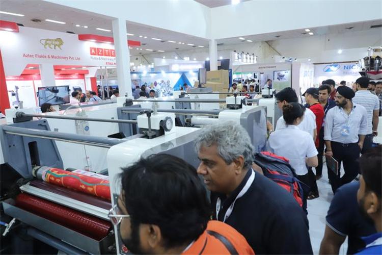 「优质推荐」2019印度新德里包装展览会PackPlus