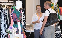 香港时装节春夏系列圆满结束 时尚业界拓展新市场