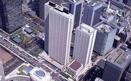 JAPAN BUILD   领略东京奥运会掀起的日本建筑狂潮
