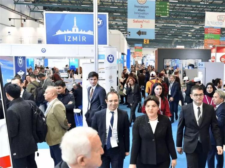 「土耳其醫療展覽會」潛力無限的歐亞醫療市場