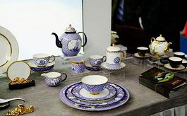 东北亚文化博览会在哈尔滨开幕,共设八大展区