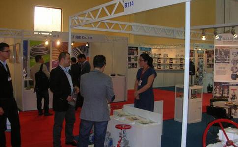 土耳其伊斯坦布爾線材展覽會Tel Fair