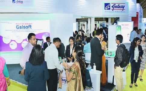 印度孟买家居及化妆品展览会HPCI India