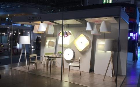 芬蘭赫爾辛基照明展覽會ValoLight