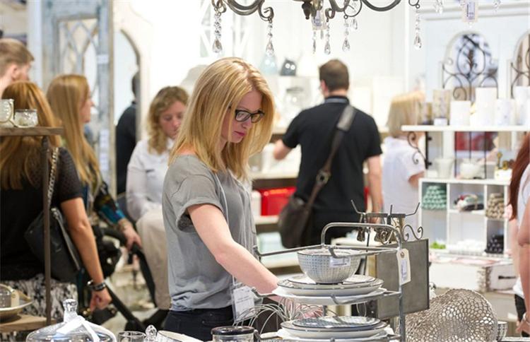 「伯明翰消費品博覽會」進入英國市場采購旺季的絕佳途徑