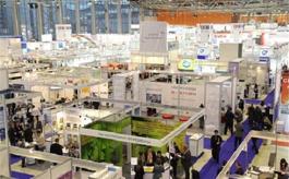 Pharmingredients | 俄羅斯規模龐大的制藥展覽會