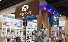 「阿塞拜疆美容展」助力各國企業順利進入中亞市場