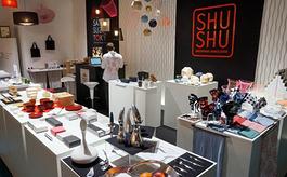 「伯明翰鞋業展覽會」英國市場流行趨勢的指向標