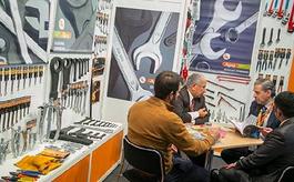 印度五金展覽會 | 高質量手動工具、緊固件及五金貿易渠道