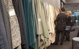第20屆中國紡織品服裝貿易展覽會在美國紐約開幕