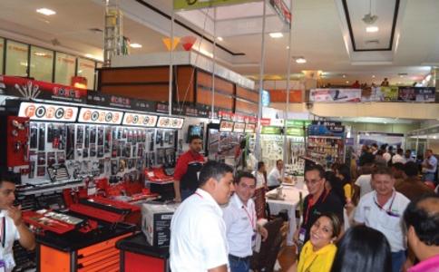 危地马拉五金建材展览会Ferret Expo