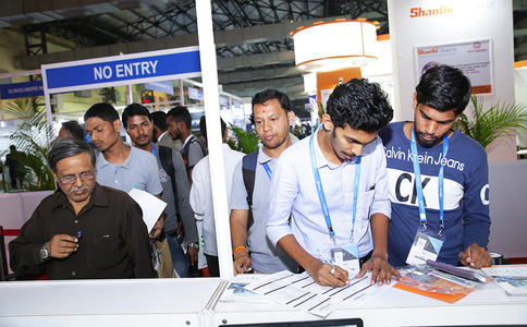 印度国际磨削及研磨展览会GRINDEX