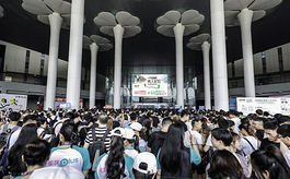 2019上海孕嬰童展覽會CBME「一展兩館」盛大開幕