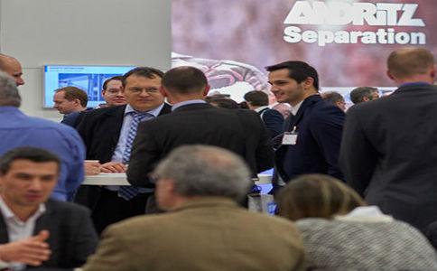 德国科隆过滤与分离技术设备工业展览会FILTECH