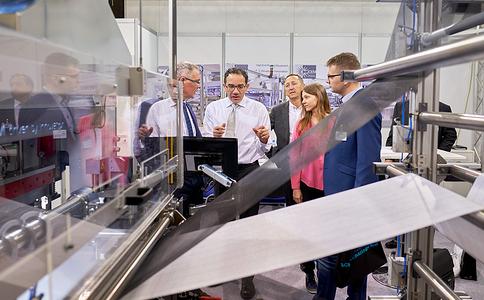德國科隆過濾與分離技術設備工業展覽會FILTECH