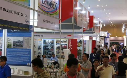 柬埔寨金邊電力能源展覽會CAMENERGY