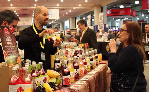 美国纽约餐饮业展览会Restaurant Foodservice Show