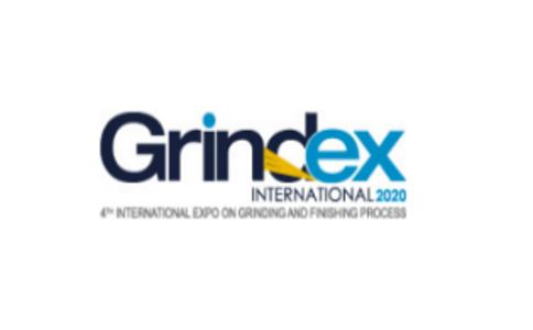 印度磨削及研磨展览会GRINDEX